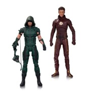 An Action Figure Of Oliver's New Green Arrow Suit Is Coming!