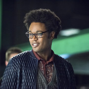 Terrific News: Arrow Upgrades Echo Kellum To Series Regular For Season 5