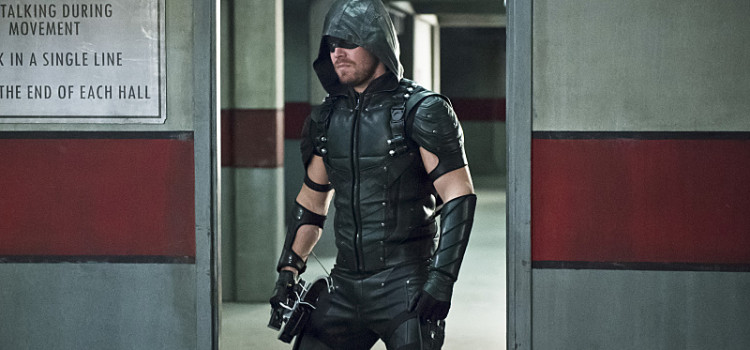 "Advance Review: Arrow ""Eleven-Fifty-Nine"" Puts More Gas In The Tank"