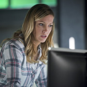 "Arrow ""Eleven-Fifty-Nine"" Overnight Ratings Report"