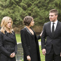 "Arrow ""Canary Cry"" Overnight Ratings Report"