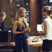"Arrow ""Lost in the Flood"" Overnight Ratings Report"
