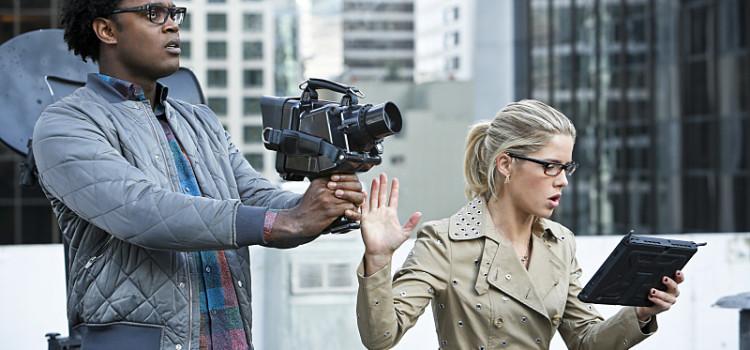 "Arrow Season Finale ""Schism"" Overnight Ratings Report"