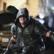 "Arrow Season Finale ""Schism"" Official Promo Images"