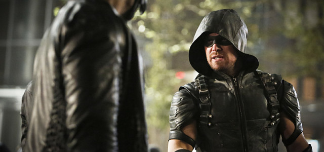 "Arrow ""Schism"" Extended Promo Trailer – The Season Finale"