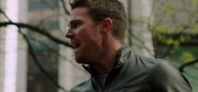 "Arrow Season Finale Promo Trailer: ""Schism"""