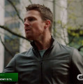 """Arrow: Screencaps From The """"Schism"""" Extended Promo Trailer"""