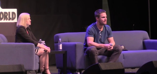 Stephen Amell Confirms Bratva For Arrow Season 5