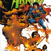 Season 5 Cover Countdown: Green Arrow #101
