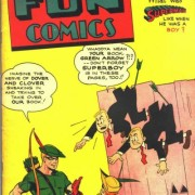 Season 5 Cover Countdown: More Fun Comics #103