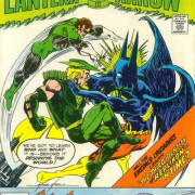Season 5 Cover Countdown: Green Lantern/Green Arrow #108