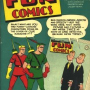 Season 5 Cover Countdown: More Fun Comics #98