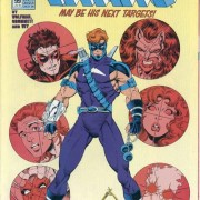 Season 5 Cover Countdown: New Titans #99