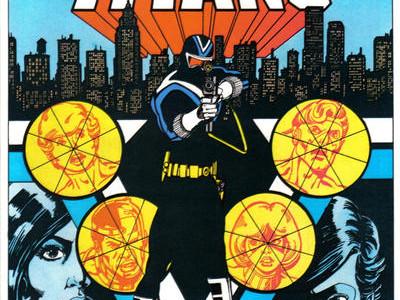 """Arrow Episode 99 Features A """"Vigilante"""""""