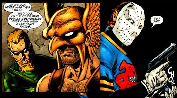 Arrow Season 5 To Introduce A New Vigilante – Is It Wild Dog?
