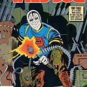 Season 5 Cover Countdown: Wild Dog #3