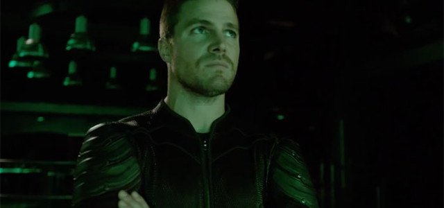 Arrow Season 5 Spoilers: Official Synopsis Revealed
