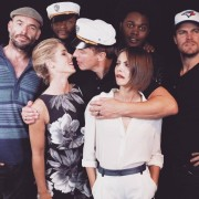 Video: Felicity's Getting A New Boyfriend! And More About Arrow Season 5