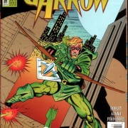 Season 5 Cover Countdown: Green Arrow #81