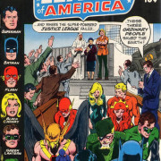 Season 5 Cover Countdown: Justice League of America #88
