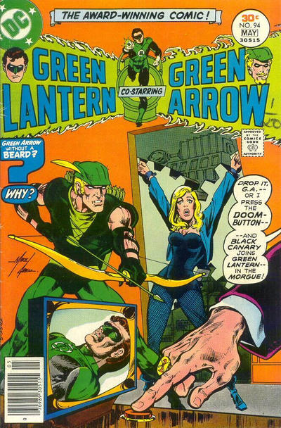 greenarrow94