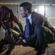 "Arrow Season Premiere Photos: ""Legacy"""