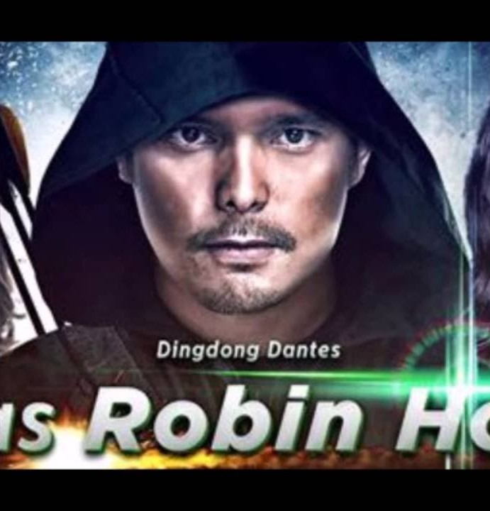 This Show From The Philippines Looks Kind Of Familiar…