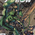 Season 5 Cover Countdown: Green Arrow #37