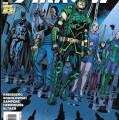 Season 5 Cover Countdown: Green Arrow #40