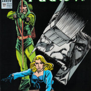 Season 5 Cover Countdown: Green Arrow #59