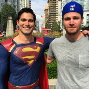 When Green Arrow Met Superman
