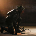 """Advance Review: Arrow Season 5's """"Legacy"""" Brings It All Together"""