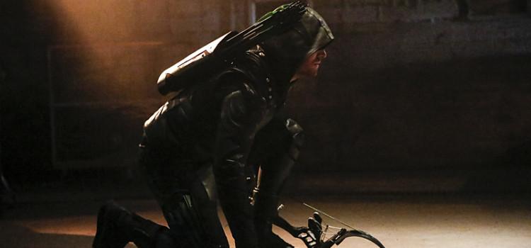 """Arrow #5.4 """"Penance"""" Official Description"""