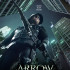 New Arrow Season 5 Key Art Spotlights Stephen Amell's Green Arrow