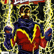 A Black Lightning TV Show Is Next For Greg Berlanti