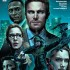Season 5 Cover Countdown: Arrow Season 2.5 #10