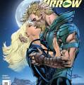 Season 5 Cover Countdown: Green Arrow #8