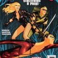 Season 5 Cover Countdown: Green Arrow/Black Canary #9