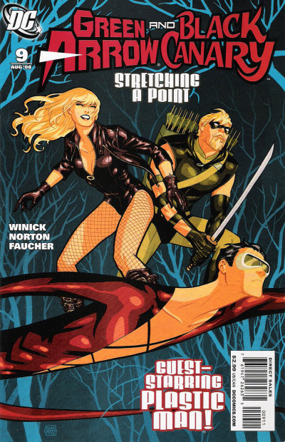 greenarrow9