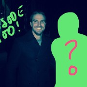 Who Is The Arrow Episode 100 Mystery Guest?