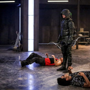 "Arrow ""The Recruits"" Overnight Ratings Report"
