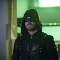 About That Arrow Midseason Finale Cliffhanger…