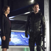 Lyla Michaels Returns In Arrow Episode #6.6