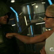 "Arrow: Screencaps From ""The Recruits"" Promo Trailer"