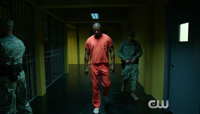 """Arrow """"Penance"""" Preview Trailer Screencaps"""