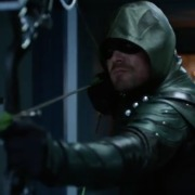 "Arrow #5.20 Title Revealed As ""Underneath"""