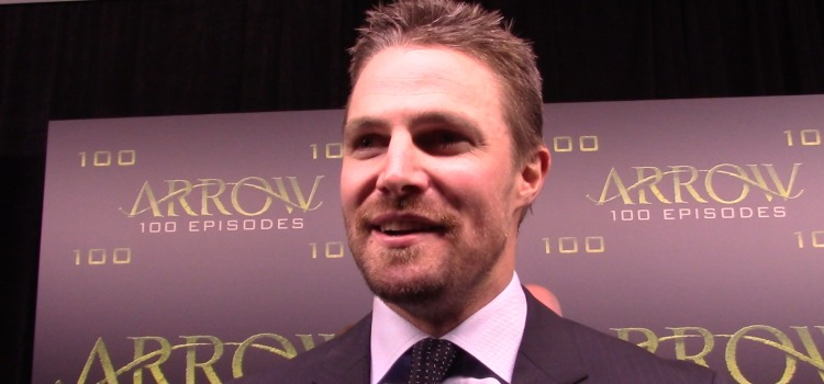 Arrow Episode 100: Is Colin Donnell Back? Plus, Stephen Amell Reveals Who He Was Most Excited To Work With Again
