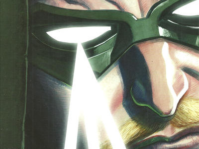 Season 5 Cover Countdown: Green Arrow Rebirth #1