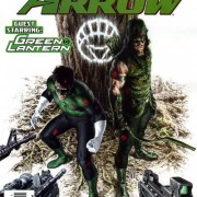 Season 5 Cover Countdown: Green Arrow #2