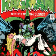 Season 5 Cover Countdown: Ragman #4